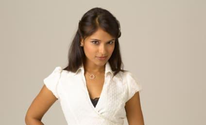 Dilshad Vadsaria to Romance Nolan on Revenge?