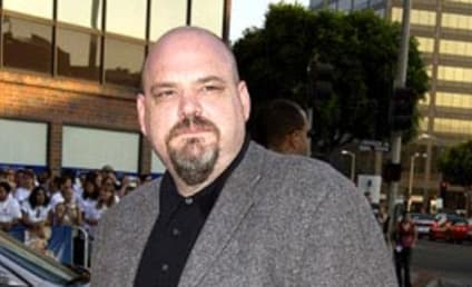 Pruitt Taylor Vince Cast on The Walking Dead