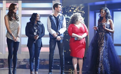 TV Ratings Report: Celebrity Big Brother Wins Night