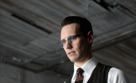 Not a Happy Camper - Gotham Season 3 Episode 10