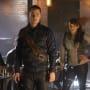 D'av and Johnny Team Up - Killjoys Season 1 Episode 6