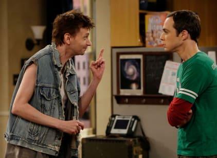 Watch The Big Bang Theory Season 1 Episode 10 Online