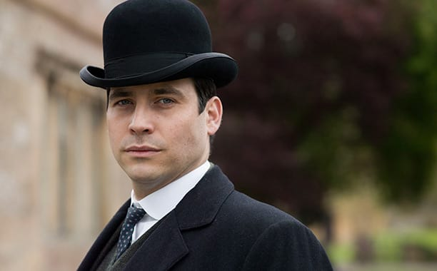 Thomas - Downton Abbey