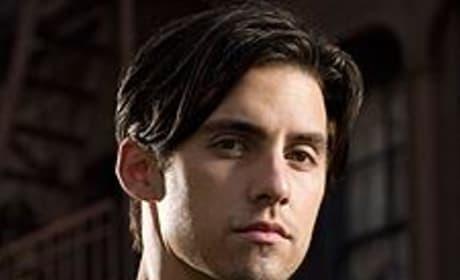 Milo Ventimiglia Photograph