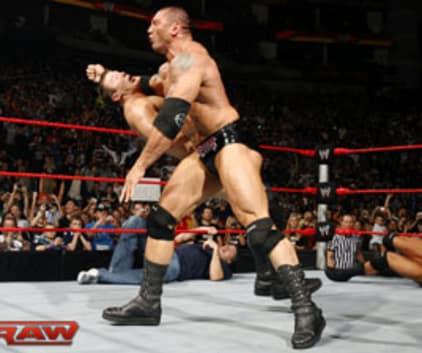 Batista Returns