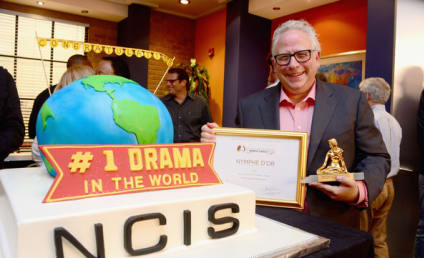 Gary Glasberg, NCIS Showrunner, Dies at 50