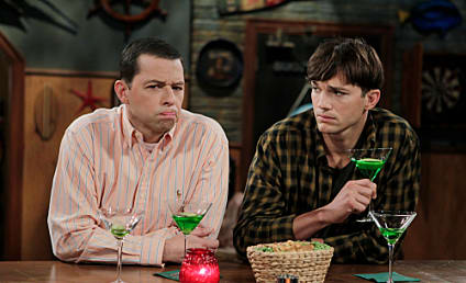 Two and a Half Men: Watch Season 11 Episode 16 Online