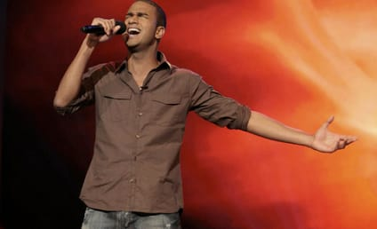 American Idol Auditions: The Top 10 Men