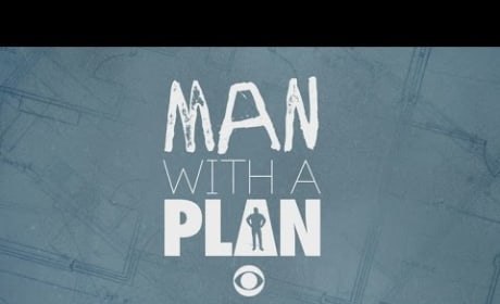 Man With a Plan Trailer