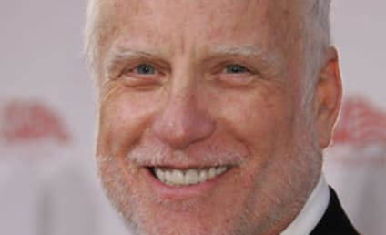 Richard Dreyfuss Loves Happiness