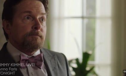 Designated Survivor Promo: The Incomparable Michael J. Fox Guest Stars!