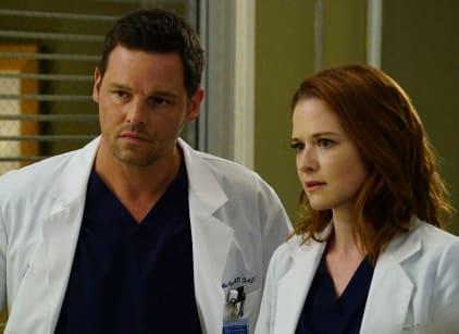 Watch Grey's Anatomy Season 12 Episode 22 Online
