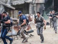 Tensions Rise - SEAL Team