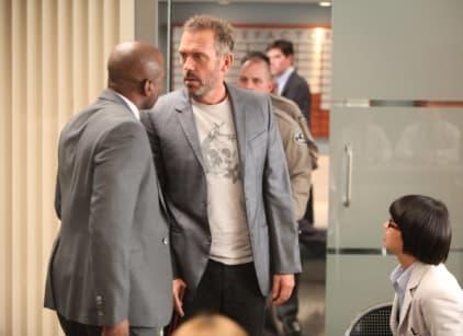 Watch House Season 8 Episode 4 Online