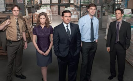 The Office is Leaving Netflix, But Peacock Will Offer the First Two Seasons Free