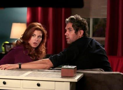 Watch The Mysteries of Laura Season 1 Episode 11 Online