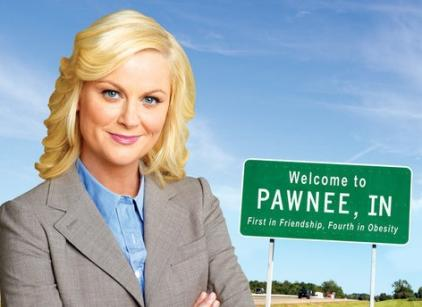 Watch Parks and Recreation Season 4 Episode 1 Online