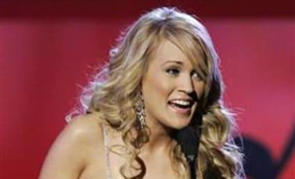 Carrie Underwood, Grammy Award Winner, Helps Take American Idol Mainstream