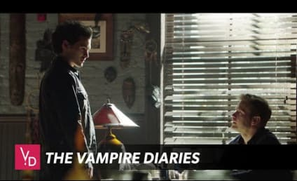 The Vampire Diaries Sneak Peek: An Unexpected Alliance