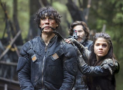 Watch The 100 Season 3 Episode 10 Online