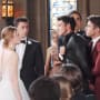 Ben Stops the Wedding - Days of Our Lives