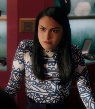 Investment Funds - Riverdale Season 5 Episode 16