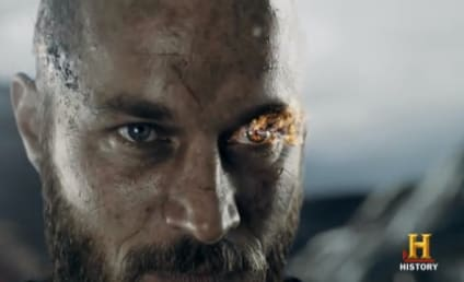 Vikings Season 2 Teaser: Let the Raiding Resume