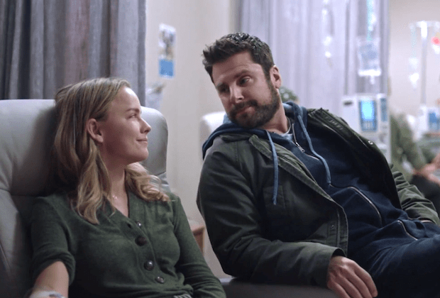 Gary and Maggie on A Million Little Things: A Nauseating Love Story
