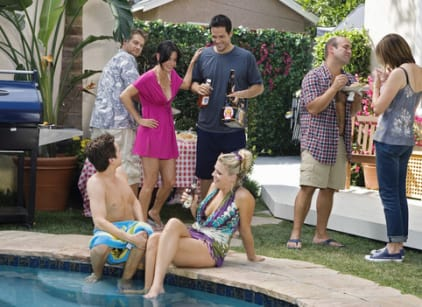 Watch Cougar Town Season 1 Episode 7 Online