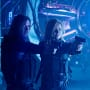 Fighting Together - 12 Monkeys Season 4 Episode 3