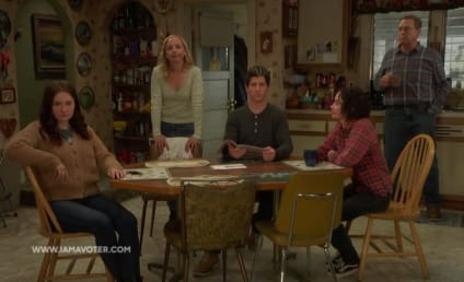 Watch The Conners Online: Season 2 Episode 13