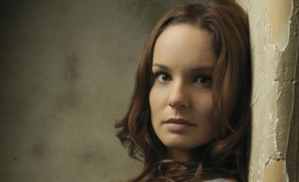Sarah Wayne Callies Lands Lead on The Walking Dead