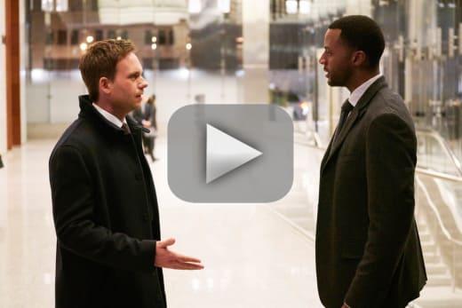 Watch Suits Online: Season 7 Episode 1 - TV Fanatic