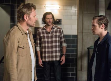 Watch Supernatural Season 13 Episode 23 Online