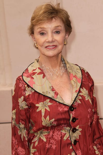 Peggy McCay Attends Days of Our Lives Celebration