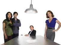 Lie to Me Season 1 Episode 1