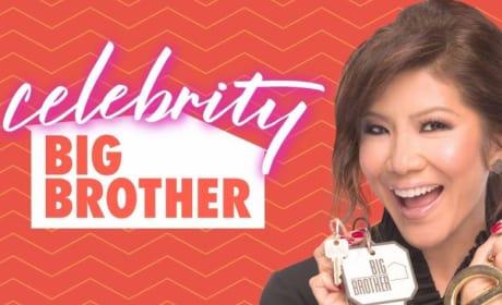 Julie Chen - Celebrity Big Brother