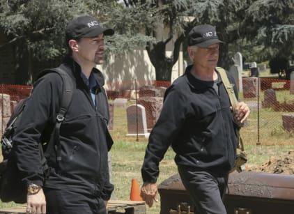 Watch NCIS Season 15 Episode 2 Online