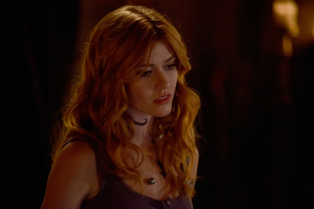 Couple Trouble - Shadowhunters Season 3 Episode 4