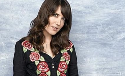 Amanda Foreman to Reprise Role on Private Practice