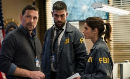 FBI Scores Full Season Order at CBS!
