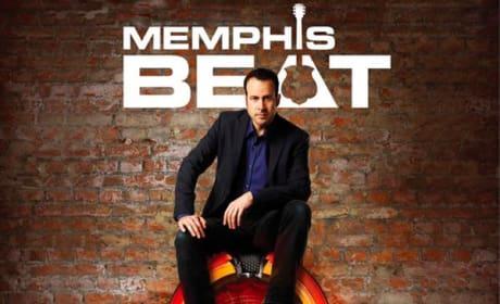 Memphis Beat Poster