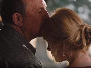 John Kisses Beth - Yellowstone