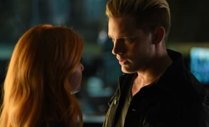 Shadowhunters Season 1 Episode 7 Review: Major Arcana