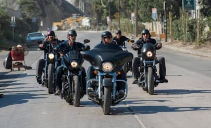 Sons of Anarchy Season 6 Report Card: Grade It!