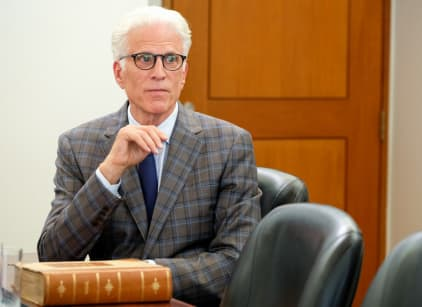 Watch The Good Place Season 3 Episode 12 Online