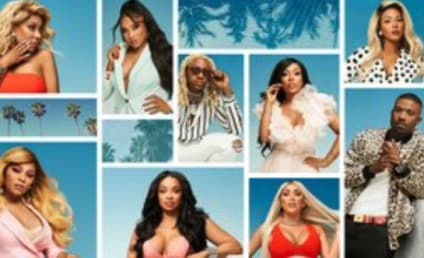 Watch Love & Hip Hop: Hollywood Online: Season 5 Episode 13