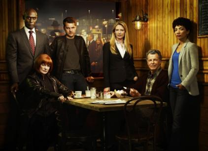 Watch Fringe Season 3 Episode 19 Online