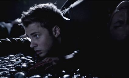 Teen Wolf Review: The Nogitsune is No Good