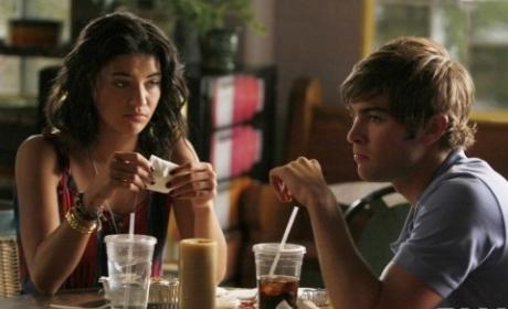 Nate and Vanessa Photo
